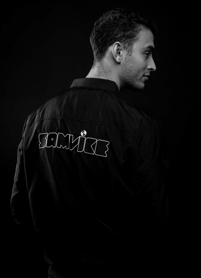 Boka DJ Samvice